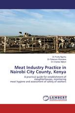 Meat Industry Practice in Nairobi City County, Kenya