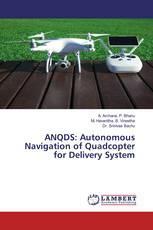 ANQDS: Autonomous Navigation of Quadcopter for Delivery System
