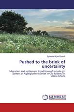 Pushed to the brink of uncertainty