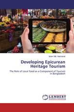 Developing Epicurean Heritage Tourism