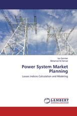 Power System Market Planning