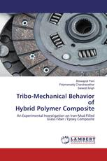Tribo-Mechanical Behavior of Hybrid Polymer Composite