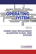 HYBRID PAGE REPLACEMENT ALGORITHM IN REAL TIME SYSTEMS