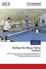 Türkiye'de Masa Tenisi Turizmi