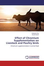 Effect of Chromium Supplementation on Livestock and Poultry birds