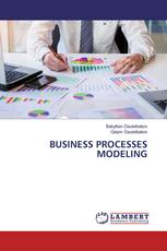 BUSINESS PROCESSES MODELING