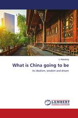 What is China going to be