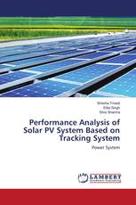 Performance Analysis of Solar PV System Based on Tracking System