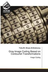 Gray Image Coding Based on Contourlet Transformations