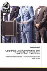 Corporate Data Governance and Organization Outcomes