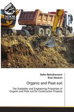 Organic and Peat soil