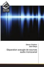 Séparation aveugle de sources audio monocanal