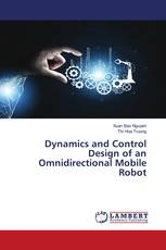 Dynamics and Control Design of an Omnidirectional Mobile Robot