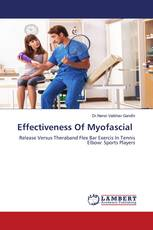 Effectiveness Of Myofascial
