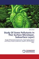Study Of Some Pollutants In The( Surface Microlayer, Subsurface Layer)