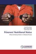 Prisoners' Nutritional Status