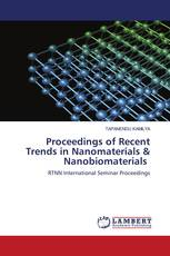 Proceedings of Recent Trends in Nanomaterials & Nanobiomaterials