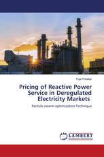 Pricing of Reactive Power Service in Deregulated Electricity Markets
