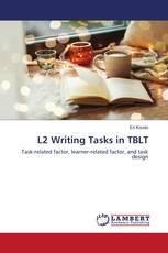 L2 Writing Tasks in TBLT
