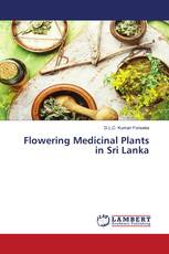 Flowering Medicinal Plants in Sri Lanka