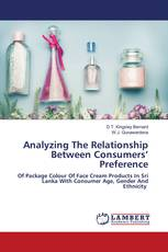 Analyzing The Relationship Between Consumers' Preference
