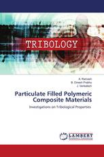 Particulate Filled Polymeric Composite Materials