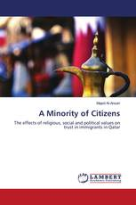 A Minority of Citizens