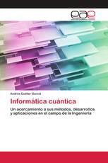 Informática cuántica