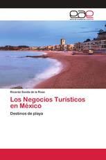 Los Negocios Turísticos en México