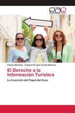El Derecho a la Información Turística