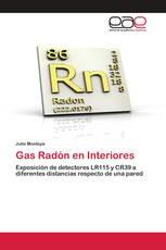Gas Radón en Interiores