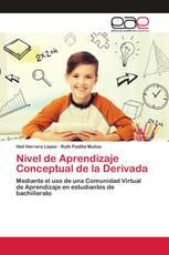 Nivel de Aprendizaje Conceptual de la Derivada