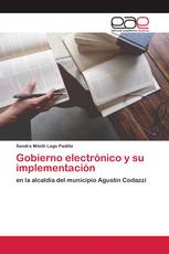 Gobierno electrónico y su implementación