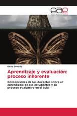 Aprendizaje y evaluación: proceso inherente