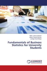 Fundamentals of Business Statistics for University Students