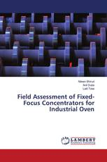 Field Assessment of Fixed-Focus Concentrators for Industrial Oven
