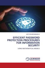 EFFICIENT PASSWORD PROTECTION PROCEDURES FOR INFORMATION SECURITY