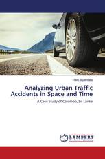 Analyzing Urban Traffic Accidents in Space and Time