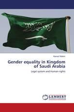 Gender equality in Kingdom of Saudi Arabia