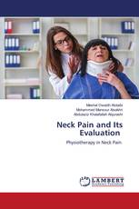 Neck Pain and Its Evaluation