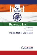 Indian Nobel Laureates