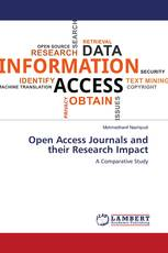 Open Access Journals and their Research Impact