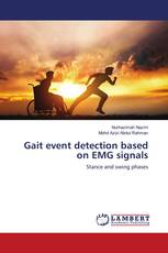 Gait event detection based on EMG signals
