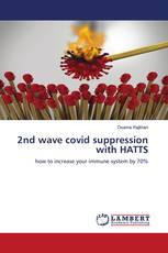 2nd wave covid suppression with HATTS