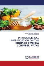 PHYTOCHEMICAL INVESTIGATION ON THE ROOTS OF EMBELIA SCHIMPERI VATKE