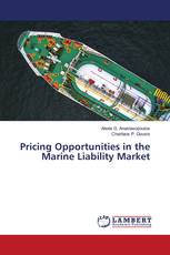 Pricing Opportunities in the Marine Liability Market
