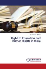 Right to Education and Human Rights in India