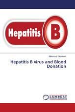 Hepatitis B virus and Blood Donation