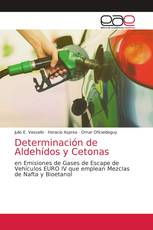 Determinación de Aldehídos y Cetonas