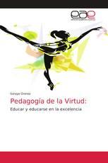 Pedagogía de la Virtud: